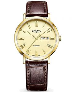 Rotary Mens Windsor Watch GS05303/09