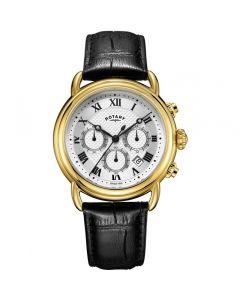 Rotary Mens Canterbury Watch GS05333/21