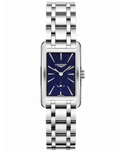 Longines Ladies DolceVita Bracelet Watch L55124936