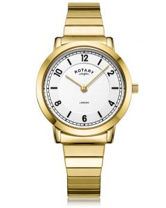 Rotary Ladies London Expanding Bracelet Watch LB00766/18