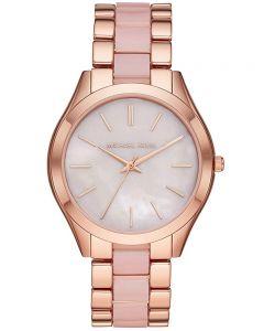 Michael Kors Ladies Runway Bracelet Watch MK4467