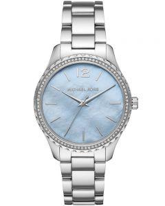 Michael Kors Ladies Layton Bracelet Watch MK6847