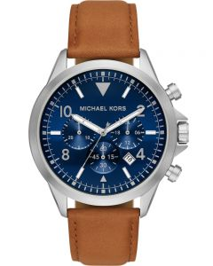 Michael Kors Mens Gage Chronograph Watch MK8830
