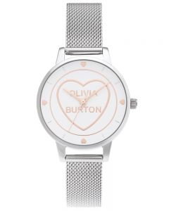Olivia Burton Ladies Candy Shop Bracelet Watch OB16CD02