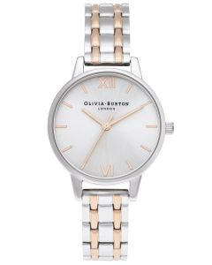 Olivia Burton Ladies England Bracelet Watch OB16EN01