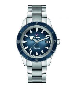 Rado Mens Captain Cook Watch R32105203