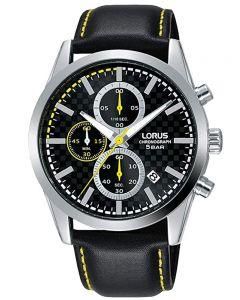 Lorus Mens Chronograph Watch RM395FX9
