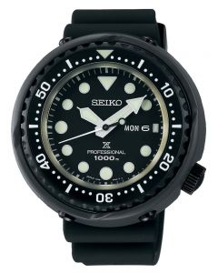 Seiko Mens Prospex Tuna Divers Strap Watch S23631J1