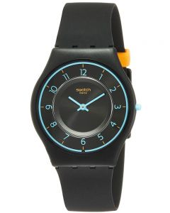Swatch Mens Troposphere Watch SFB147