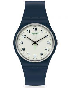Swatch Sigan Strap Watch SO28N101