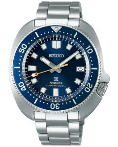 Seiko Mens Prospex Willard 1970 Re-Interpretation Limited Edition Watch SPB183J1