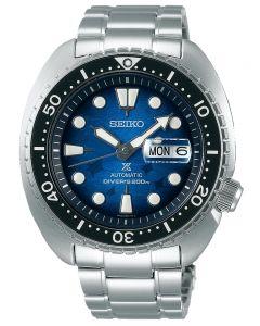 Seiko Mens Prospex Automatic Bracelet Watch SRPE39K1