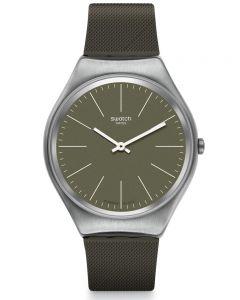 Swatch Skinnature Unisex Watch SYXS116