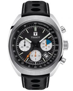 Tissot Mens Heritage Automatic Chronograph Watch T124.427.16.051.00