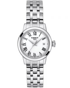 Tissot Ladies Classic Watch T129.210.11.013.00