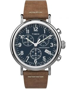 Timex Mens Chronograph Watch TW2T68900
