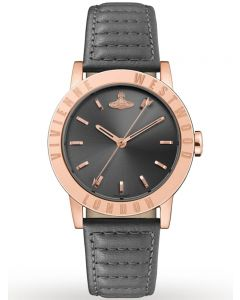 Vivienne Westwood Ladies Warwick Watch VV213RSGY