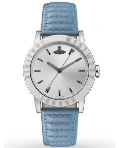 Vivienne Westwood Ladies Warwick Watch VV213SLBL