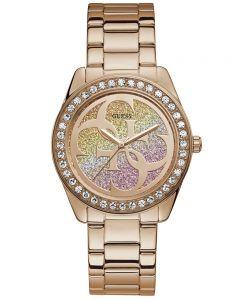 Guess Ladies G Twist Watch W1201L3