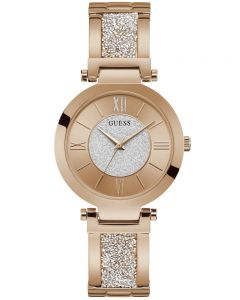 Guess Ladies Aurora Watch W1288L3