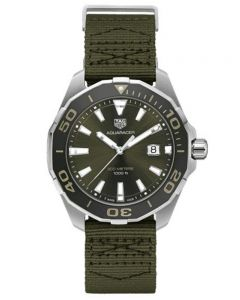 TAG Heuer Mens Aquaracer Watch WAY101L.FC8222