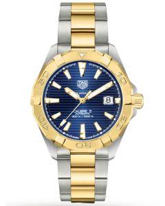 TAG Heuer Mens Aquaracer Watch WBD2120.BB0930