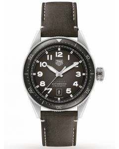 TAG Heuer Mens Autavia Watch WBE5114.FC8266