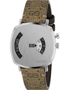 Gucci Mens Grip Watch YA157415