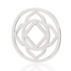 Daisy London Halo Base Chakra Coin HC6001