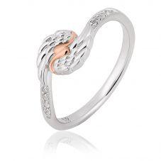 Clogau Seraphina Ring 3SRPHR