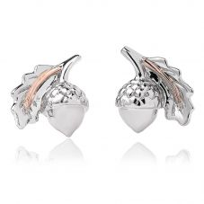 Clogau Royal Clogau Oak Stud Earrings 3SOLE02