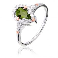 Clogau Enchanted Forest Cocktail Ring 3SENCR