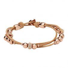 Fossil Fashion Bead Bracelet JA6539791