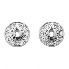 Guess Ladies' Stainless Steel Earrings UBE71206