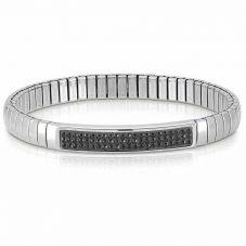 Nomination Extension Black Adjustable Bracelet 043210/011