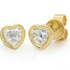 Crislu 'Hearts by CRISLU' Earrings 3010436E00CZ
