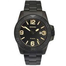 Sekonda Mens Bracelet Watch 1389