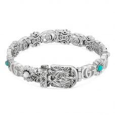 Gucci GG Marmont Flower Bracelet YBA552422001017