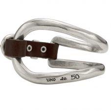 UNOde50 'Bite' Bracelet PUL0228MAR X