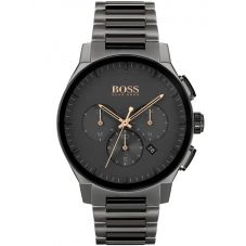 BOSS Mens Peak Bracelet Watch 1513814