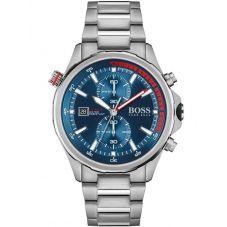 BOSS Mens Globetrotter Watch 1513823