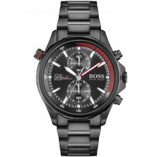 BOSS Mens Globetrotter Watch 1513825