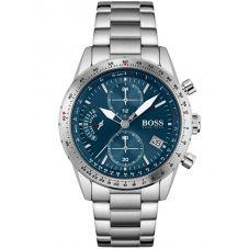 BOSS Mens Pilot Watch 1513850