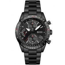 BOSS Mens Pilot Watch 1513854