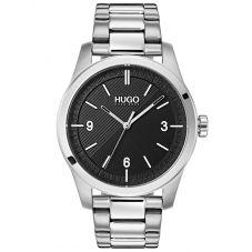 HUGO Mens Create Watch 1530016