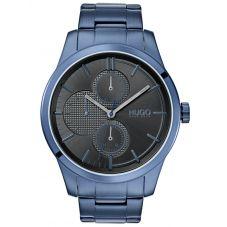 HUGO Mens Discover  Watch 1530086