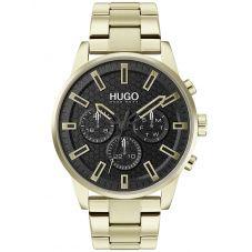 HUGO Mens Seek Watch 1530152