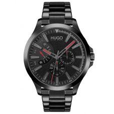 HUGO Mens Leap Bracelet Watch 1530175