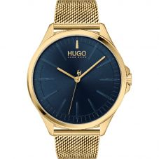 HUGO Mens Smash Bracelet Watch 1530178