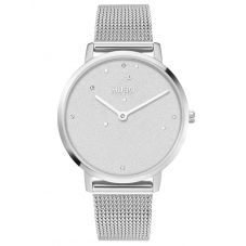 HUGO Ladies Dream Mesh Bracelet Watch 1540066